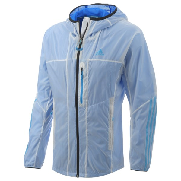 photo: Adidas Terrex Swift Wind Jacket wind shirt