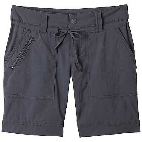 photo: prAna Nora Shorts hiking short