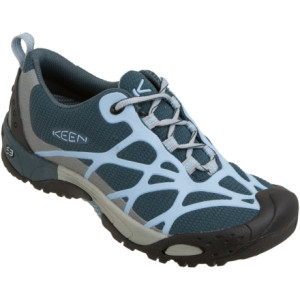 photo: Keen Women's Shellrock trail running shoe