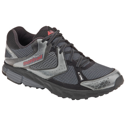 photo: Montrail Men's Fairhaven trail running shoe
