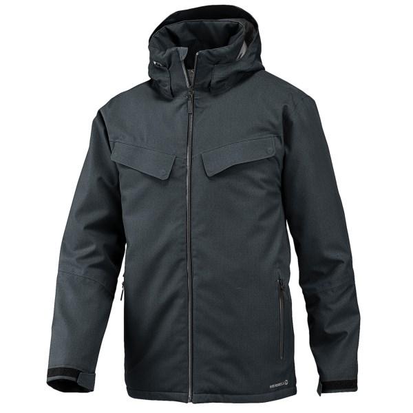 Merrell Crestbound Stealth Jacket