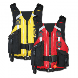 photo: NRS Rapid Rescuer PFD life jacket/pfd