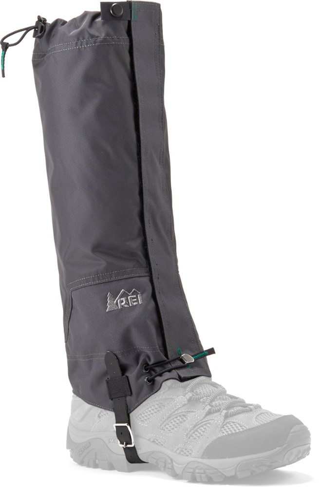 photo: REI Mountain Gaiters gaiter