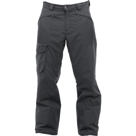 photo: Spyder Kick Ass Pant snowsport pant