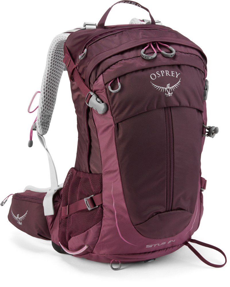 photo: Osprey Sirrus 24 daypack (under 35l)