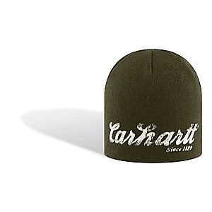 Carhartt Script Graphic Knit Hat