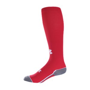 photo: Under Armour HeatGear Elevate OTC Sock hiking/backpacking sock