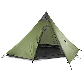 Shangri-La_5_Tent_Bundle_Evergreen.jpg  sc 1 st  Trailspace & 3 person tent for 2 people and 2 dogs - Trailspace.com