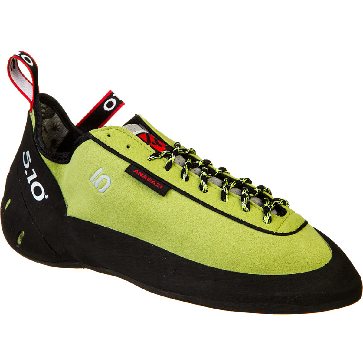 photo: Five Ten Anasazi Verde climbing shoe