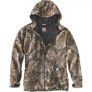 Carhartt Camo Equator Jacket