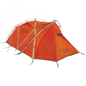 photo: Mountain Hardwear EV 3 four-season tent
