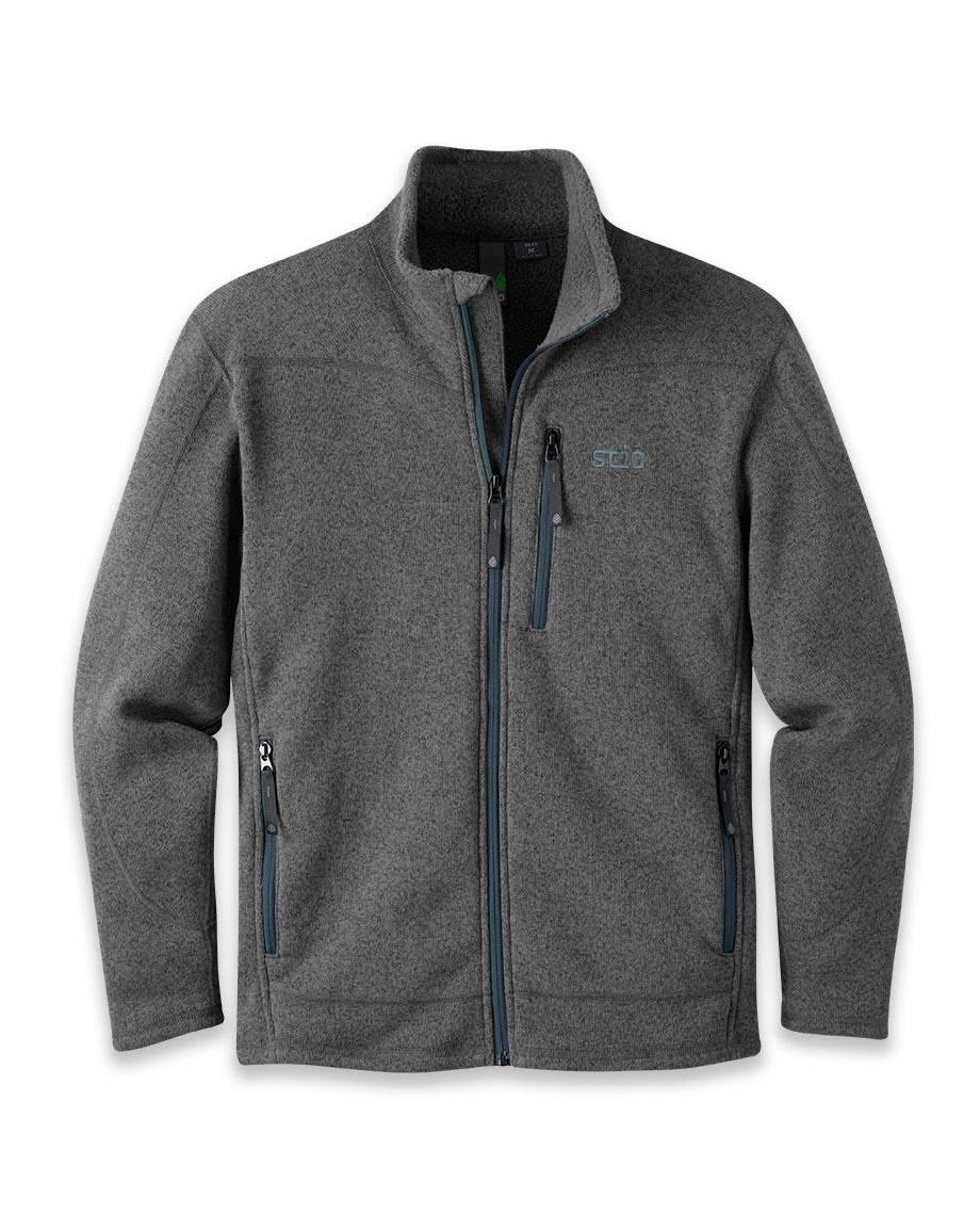 Stio Wilcox Fleece Jacket