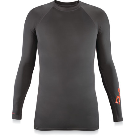 photo: DaKine Traveler L/S long sleeve paddling shirt