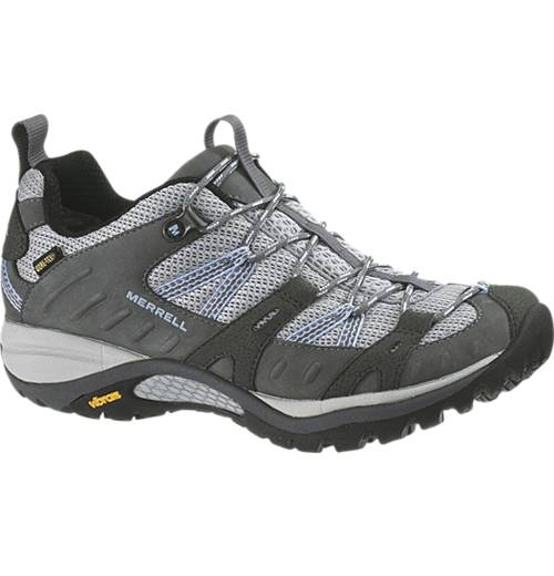 photo: Merrell Siren Sport Gore-Tex trail shoe