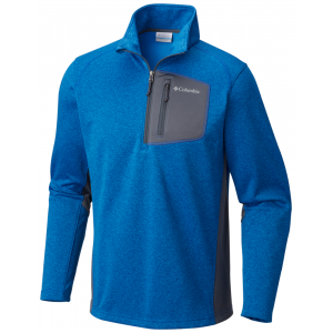 Columbia Jackson Creek Half Zip