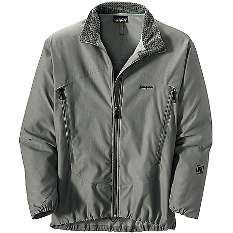 photo: Patagonia Slingshot Jacket soft shell jacket