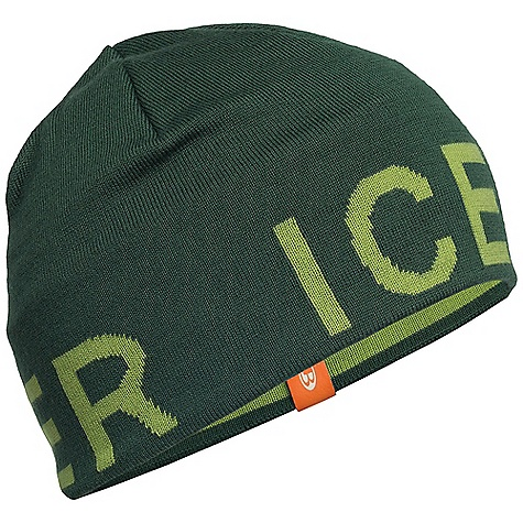photo: Icebreaker Kids' Beanie winter hat