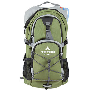 photo: Teton Sports Oasis 1100 hydration pack