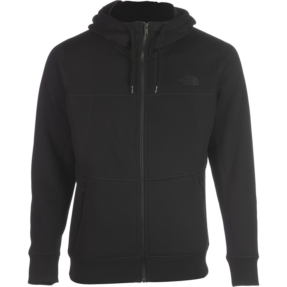 The North Face Ventron Full Zip Hoodie