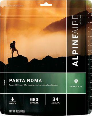 photo: AlpineAire Foods Pasta Roma vegetarian entrée