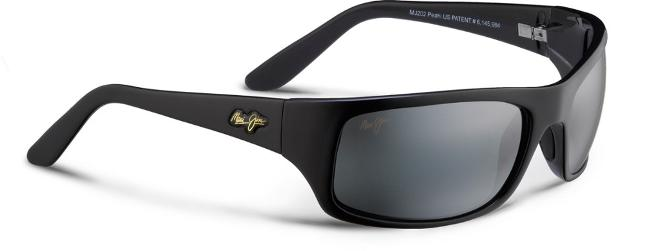 photo: Maui Jim Peahi sport sunglass