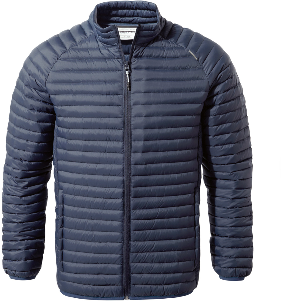 photo: Craghoppers Venta Lite II Jacket down insulated jacket