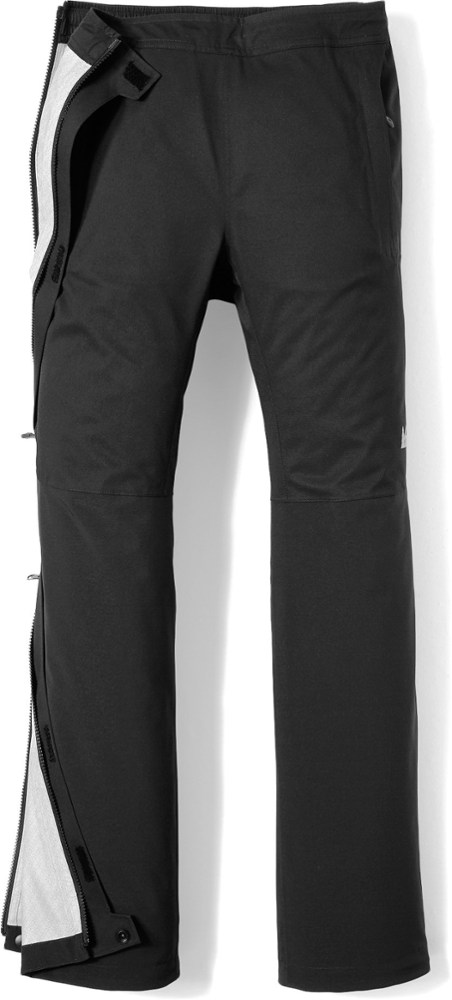 REI Talusphere Full-Zip Pants