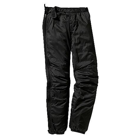 photo: Patagonia Micro Puff Pants synthetic insulated pant