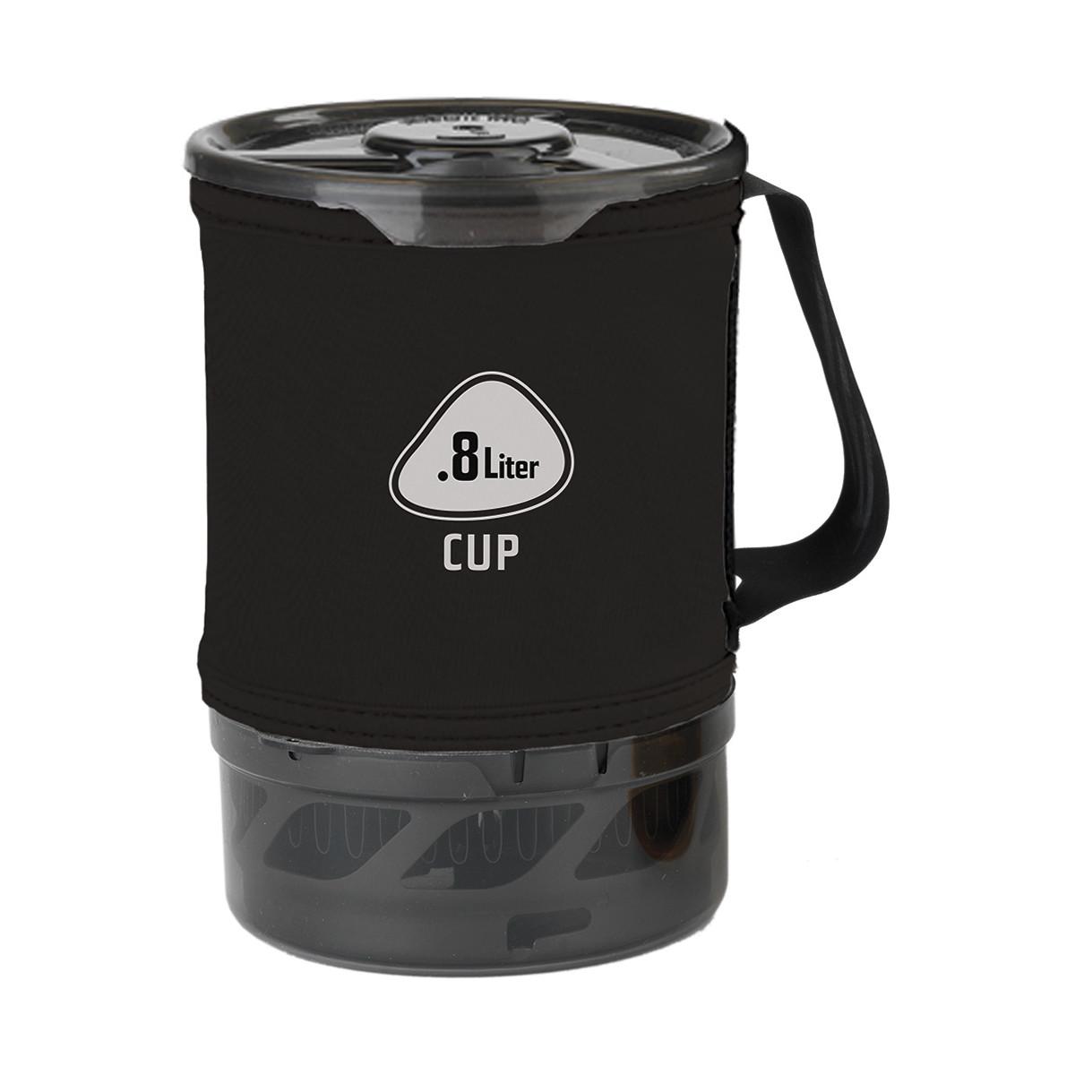 photo: Jetboil .8L FluxRing Sol Aluminum Companion Cup pot/pan
