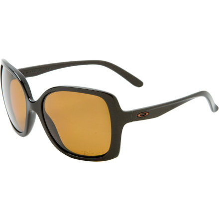 photo: Oakley Polarized Beckon sport sunglass