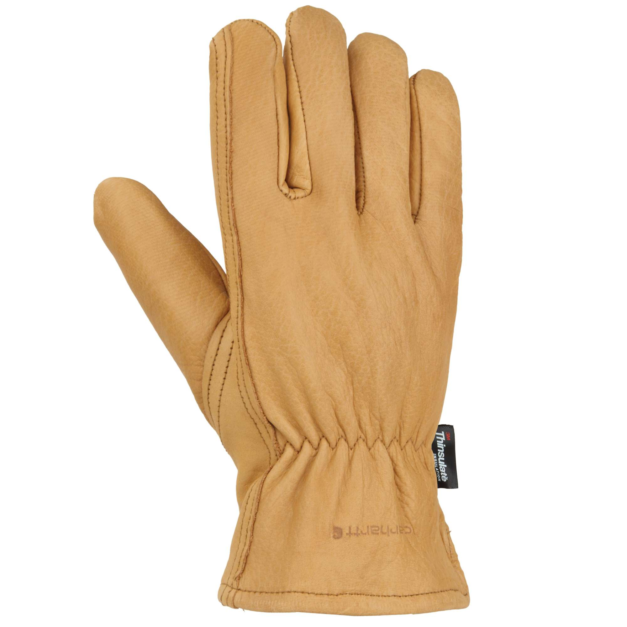Carhartt Insulated Leather Driver Glove