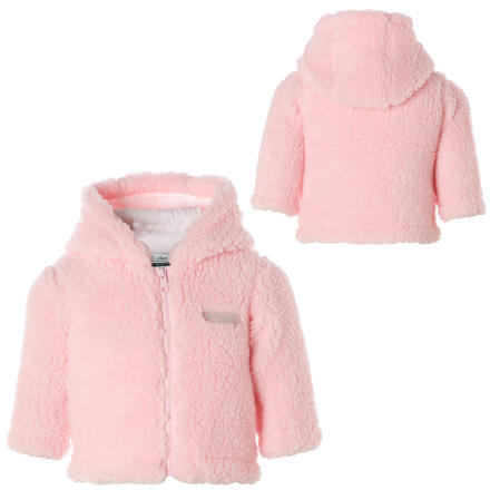Columbia Teddy Bear Sherpa Jacket