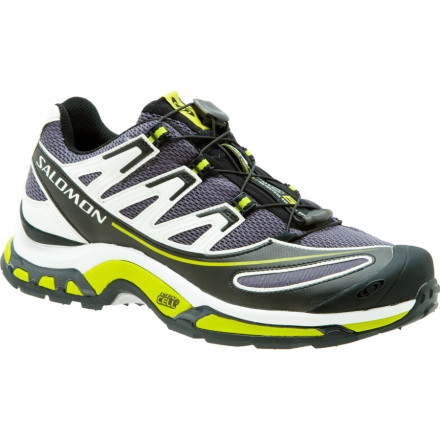 photo: Salomon XA Pro 5 trail running shoe