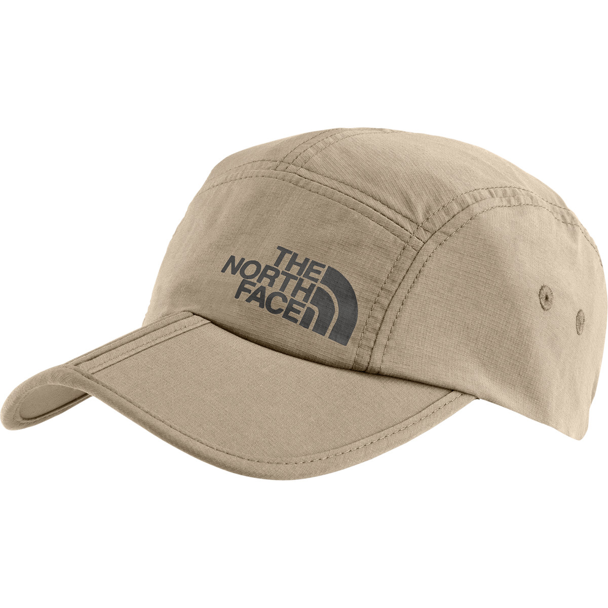 photo: The North Face Horizon Folding Bill Cap cap