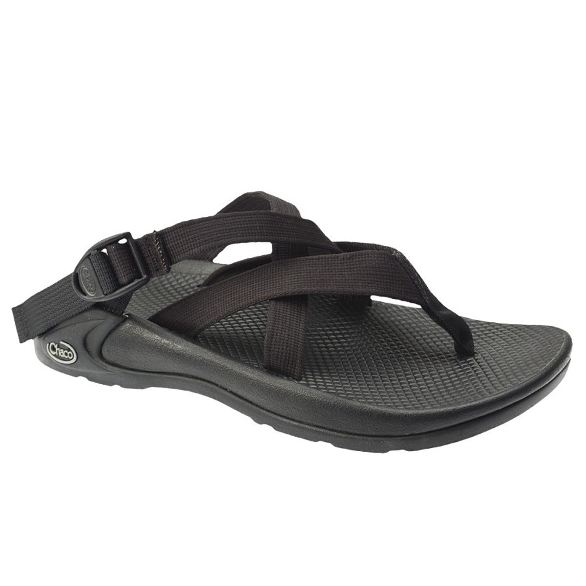 photo: Chaco Hipthong Two EcoTread sport sandal