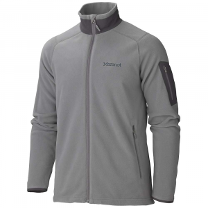 photo: Marmot Reactor Jacket fleece jacket