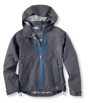 photo: L.L.Bean Boys' Pathfinder Waterproof Shell waterproof jacket
