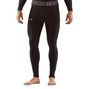 photo: Under Armour HeatGear Core Ventilated Legging base layer bottom
