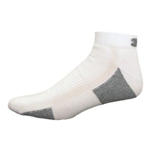 Under Armour AllSeasonGear Lo-Cut Sock