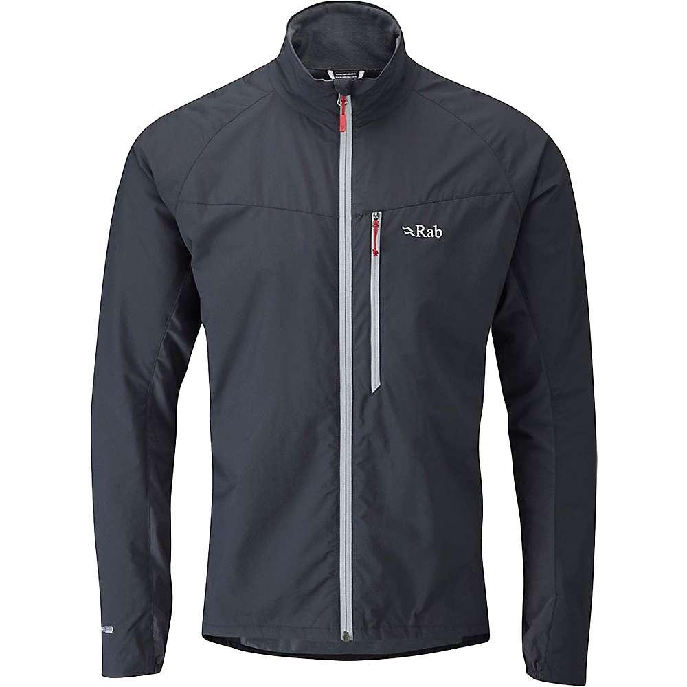 Rab Vapour-Rise Flex Jacket