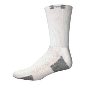 Under Armour HeatGear Crew Sock