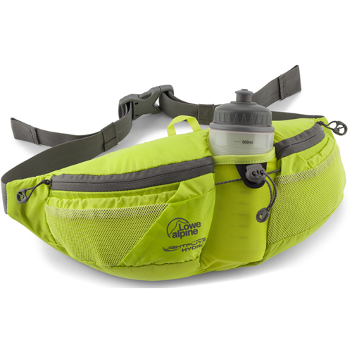 photo: Lowe Alpine LightFlite Hydro hydration/fuel belt