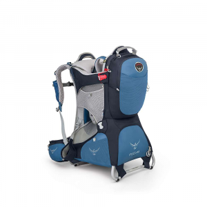 photo: Osprey Poco AG Plus child carrier