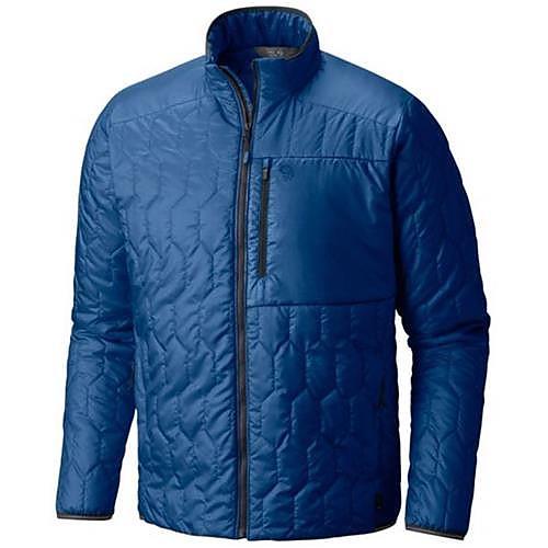 Mountain Hardwear Typhoon Jacket
