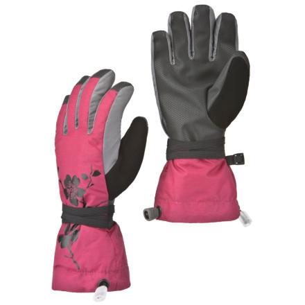 photo: Mountain Hardwear Sakura Glove insulated glove/mitten