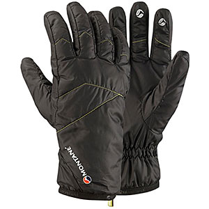 photo: Montane Men's Prism Glove insulated glove/mitten