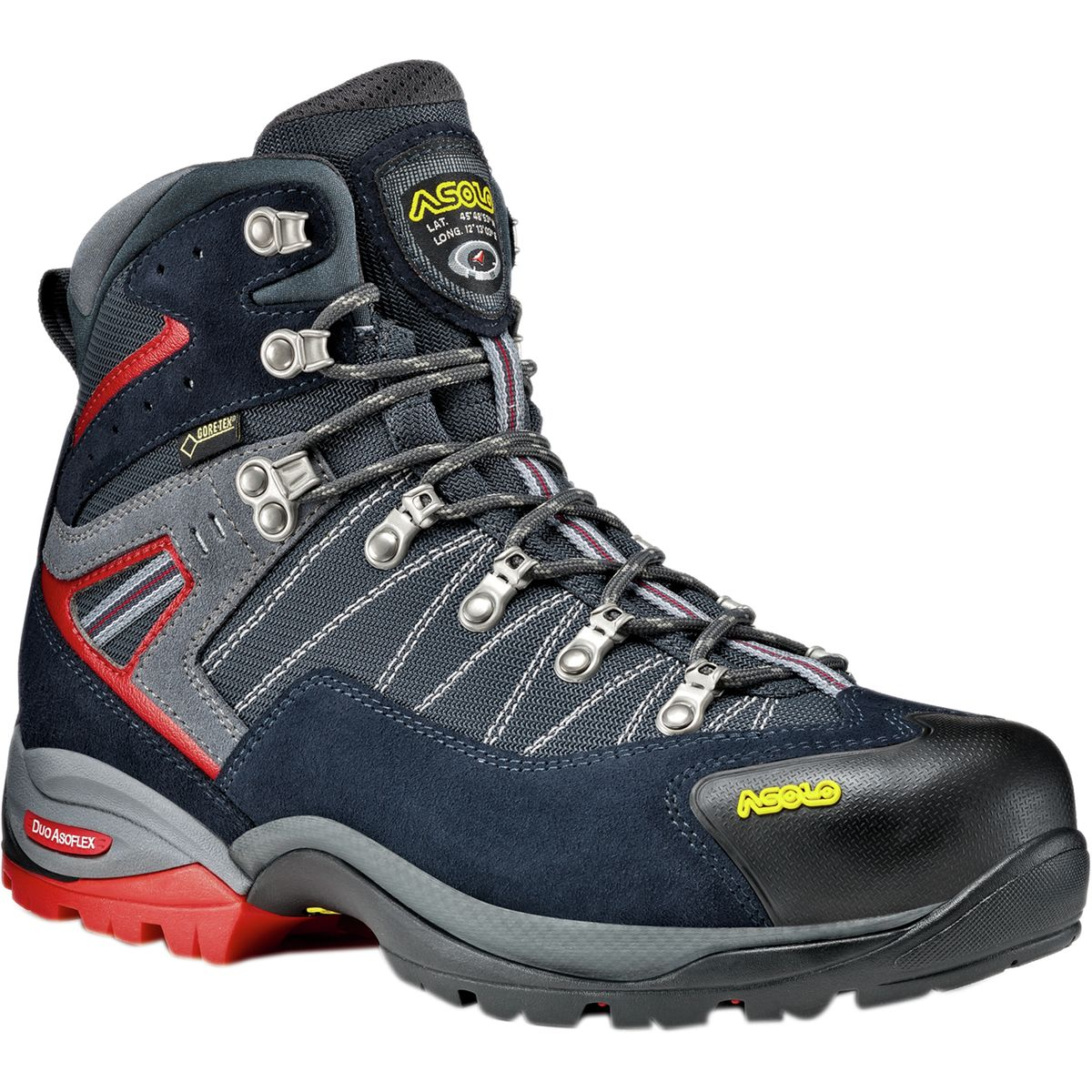 photo: Asolo Avalon GTX hiking boot