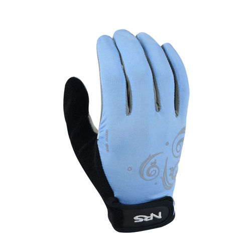 photo: NRS Women's Rafters Glove paddling glove