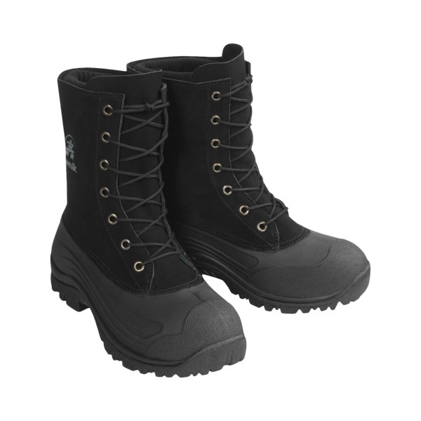 photo: Kamik Pendleton Pac Boots winter boot