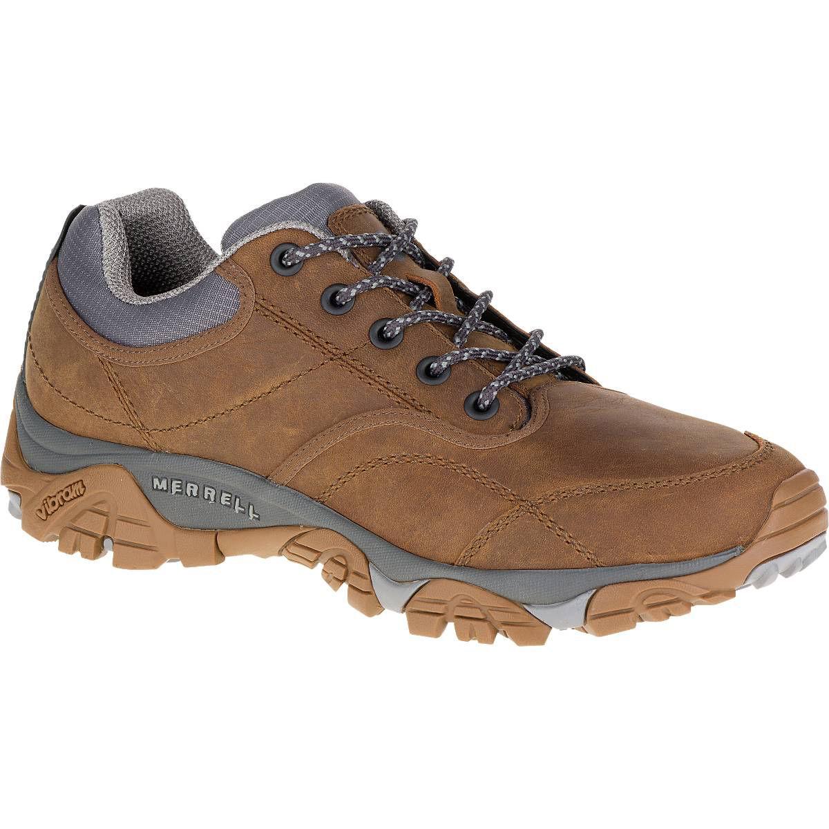 photo: Merrell Moab Rover Waterproof trail shoe